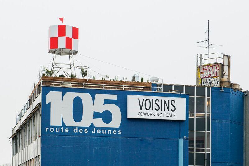 Direction Plus inaugure sa succursale à Genève