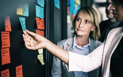 De « l'employabilité » à la « transférabilité des compétences » dans l'environnement 4.0